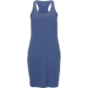 super.natural Essential Kleid Damen dark avio dark avio