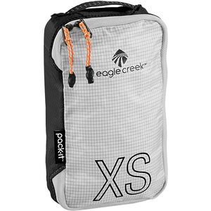 Eagle Creek Pack-It Specter Tech Cube XS black/white black/white