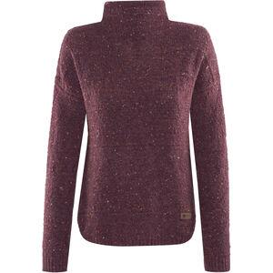 Sherpa Yuden Pullover Sweater Damen ani ani