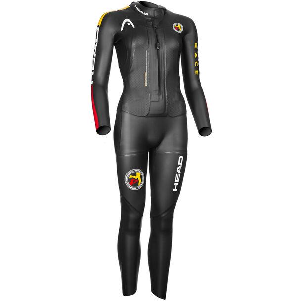 Head ÖTILLÖ Swimrun Race Suit Damen