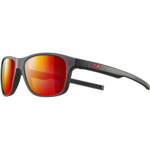 Julbo Cruiser Spectron 3CF Sonnenbrille matt black/multilayer red matt black/multilayer red