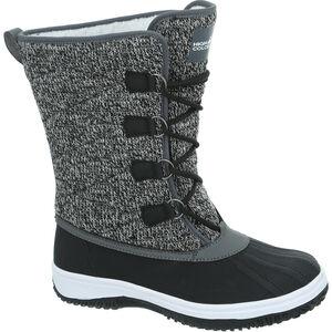 High Colorado Alessia Schuhe Damen black-grey melange black-grey melange