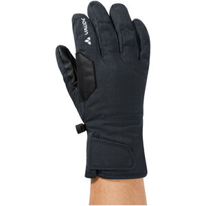 VAUDE Roga II Handschuhe phantom black phantom black