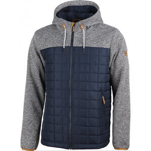 High Colorado Kandel Hybrid Jacke Herren blue nights blue nights
