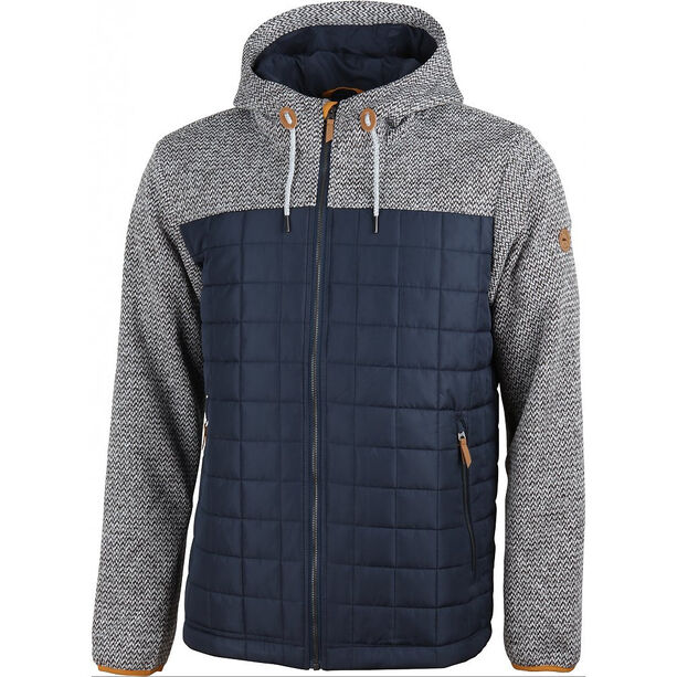 High Colorado Kandel Hybrid Jacke Herren blue nights