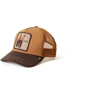 Goorin Bros. Cub Cap brown brown