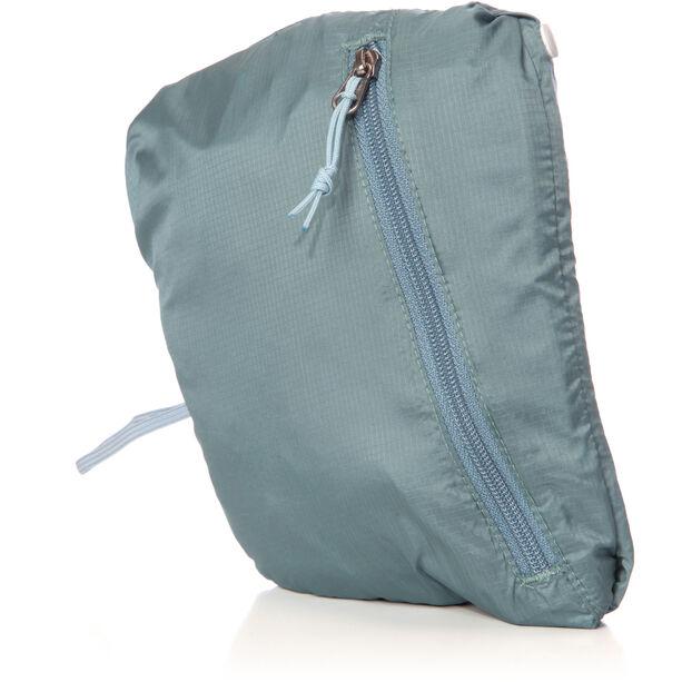 inov-8 Windshell FZ Jacke Damen blue grey