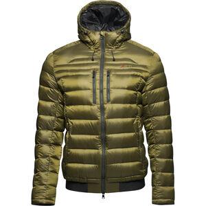 Yeti Jay Daunenjacke Herren bronze green bronze green