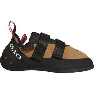 adidas Five Ten Anasazi VCS Climbing Shoes Herren rawdes/core black/red rawdes/core black/red