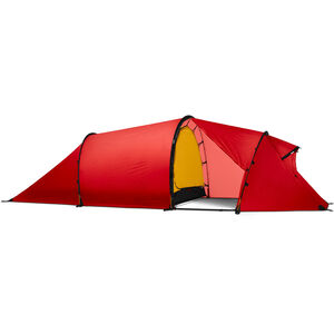 Hilleberg Nallo 4 GT Tent red red
