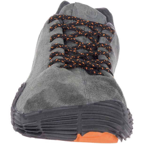 Merrell Move Glove Suede Schuhe Herren granite