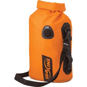 SealLine Discovery Dry Bag 10l orange orange