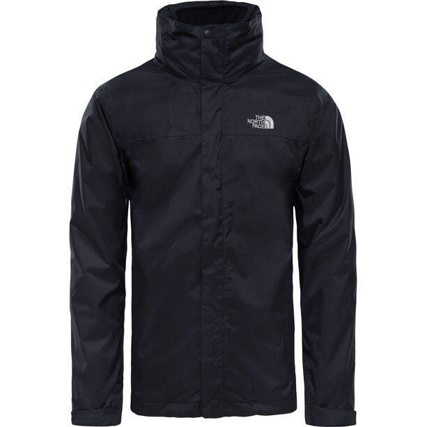 The North Face Evolve II Triclimate Jacket Herren tnf black