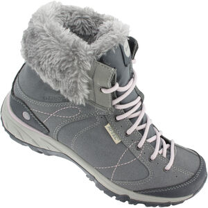 Hi-Tec Equilibrio Bellini Snug 200 I WP Shoes Damen Cool Grey/Violet Ice Cool Grey/Violet Ice