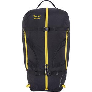 SALEWA Ropebag XL black/citro black/citro