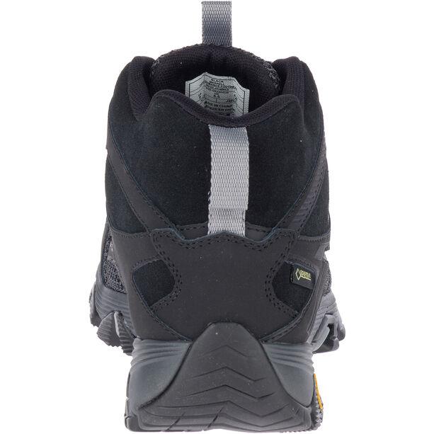 Merrell Moab FST 2 GTX Mid-Cut Schuhe Herren all black