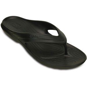 Crocs Classic Flips black