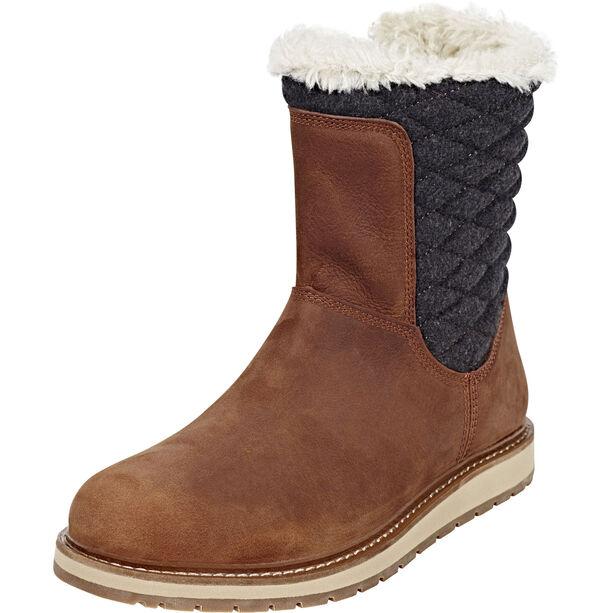 Helly Hansen Seraphina Boots Damen barley, coffee bean