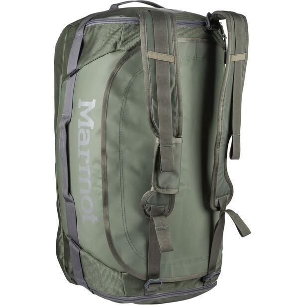 Marmot Long Hauler Duffel Bag Medium crocodile/cinder
