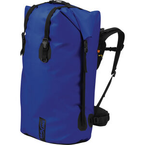 SealLine Black Canyon Pack 115l blue blue