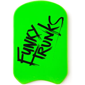 Funky Trunks Kickboard still brasil still brasil