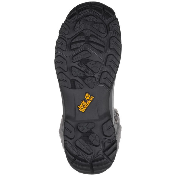 Jack Wolfskin Thunder Bay Texapore Mid-Cut Schuhe Damen light grey/grey