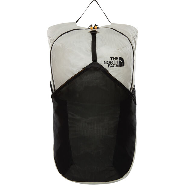 The North Face Flyweight Pack tin grey/tnf black
