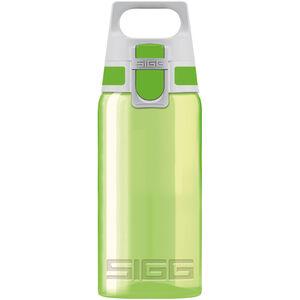 Sigg Viva One Trinkflasche 0,5l grün grün