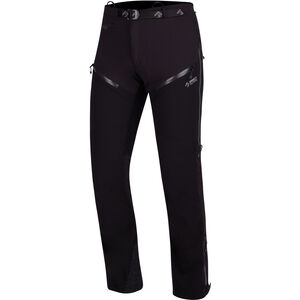Directalpine Rebel 1.0 Hose Herren black/grey black/grey