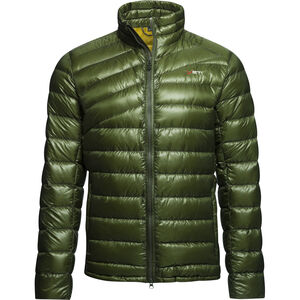 Yeti Purity Lightweight Down Jacket Herren wild forest wild forest