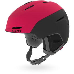 Giro Neo Helm Kinder matte bright pink matte bright pink