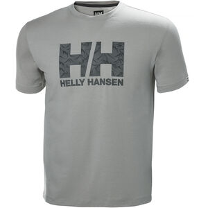 Helly Hansen Skog Graphic T-Shirt Herren penguin penguin