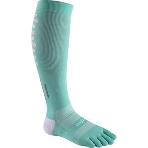 Injinji Ultra Compression OTC Socks Damen jade jade