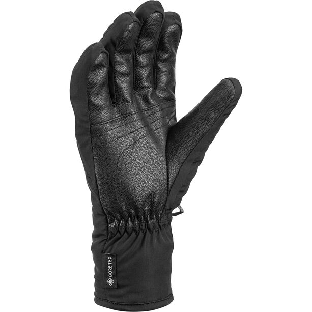 LEKI Sveia GTX Handschuhe black
