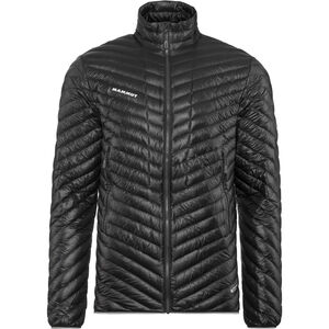 Mammut Broad Peak Light IN Jacket Herren black-phantom black-phantom