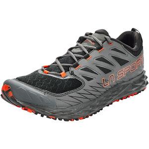 La Sportiva Lycan Running Shoes Herren black/tangerine black/tangerine