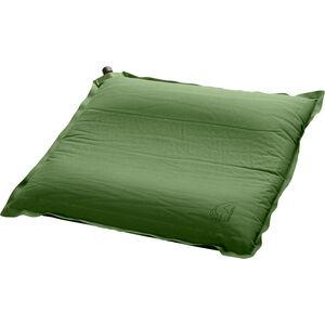 Nordisk Morgen Pillow green/black green/black