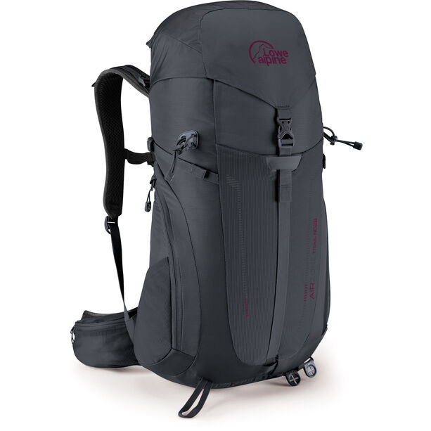Lowe Alpine AirZone Trail Backpack ND28l Damen iron grey