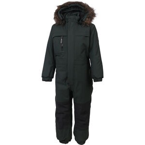 Color Kids Kito Gefütterter Coverall Kinder urban chic urban chic