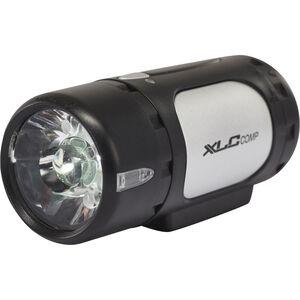 XLC Comp CL-F12 Frontlicht Cupid 1W schwarz schwarz