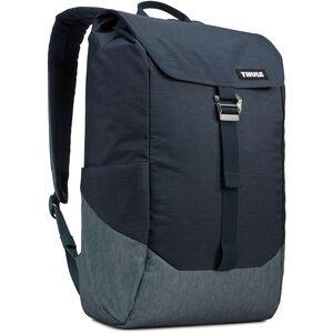 Thule Lithos 16 Backpack carbon blue carbon blue