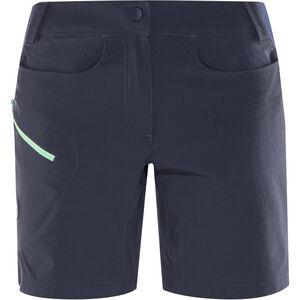 Millet Trekker Stretch Shorts Damen ink/pool blue ink/pool blue