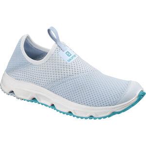 Salomon RX Moc 4.0 Shoes Damen cashmere blue/illusion blue/bluebird cashmere blue/illusion blue/bluebird