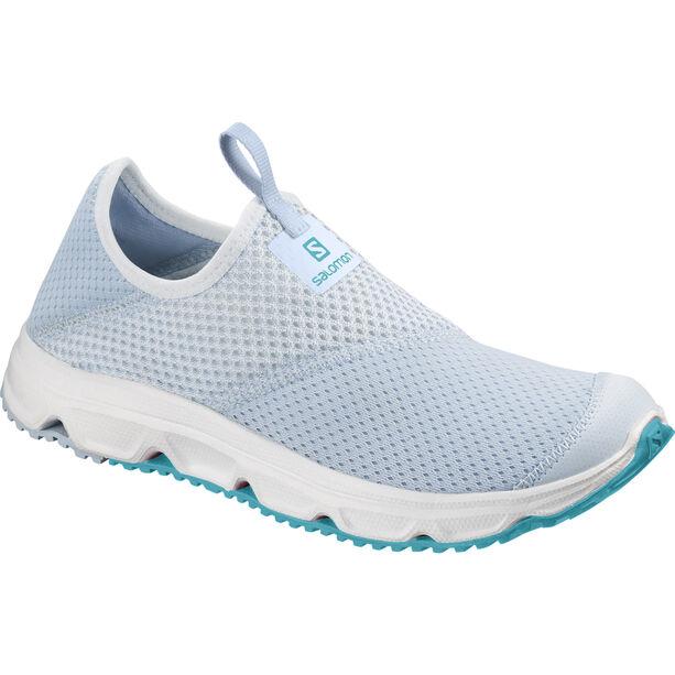 Salomon RX Moc 4.0 Shoes Damen cashmere blue/illusion blue/bluebird