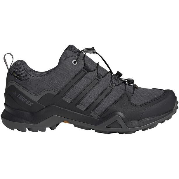adidas TERREX Swift R2 GTX Shoes Herren gresix/core black/grey four