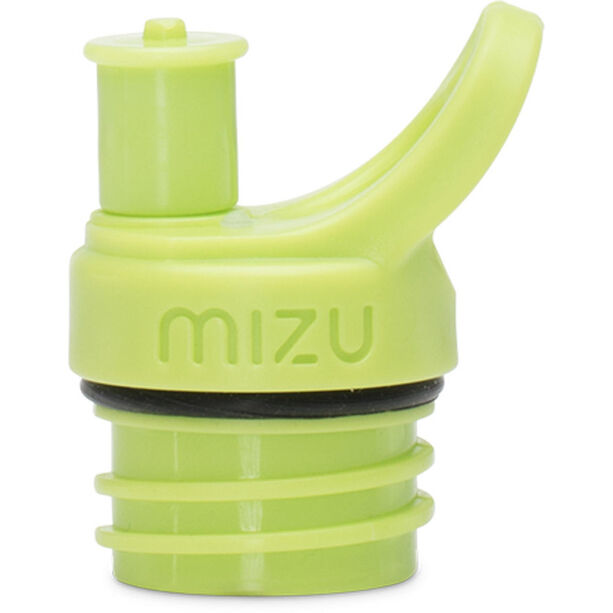 MIZU Sports Cap green