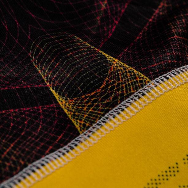 La Sportiva Record Beanie black/yellow