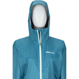 Marmot PreCip Eco Plus Jacket Damen late night late night