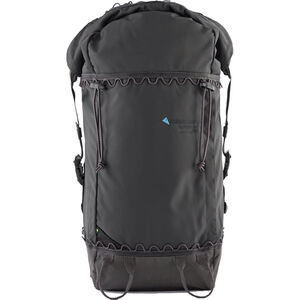 Klättermusen Ratatosk 3.0 Roll-Top Backpack 30l raven raven