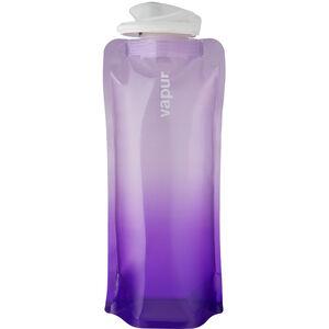 Vapur Gradient Trinkflasche 700ml lavender lavender